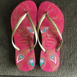 Havaianas Womens Flip Flop sandals – NWOT